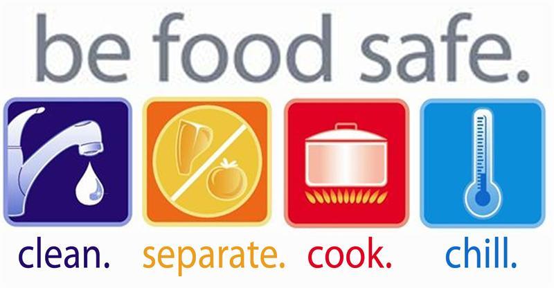 Safe Food Handling Class Salem United Church Of Christ