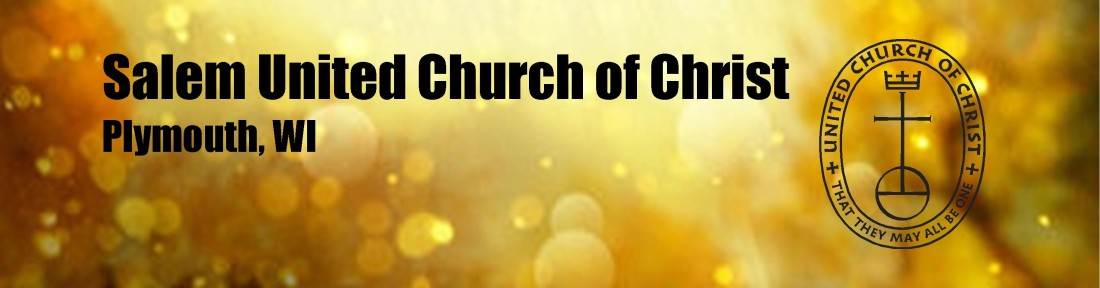 Salem United Church of Christ – Plymouth, WI