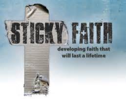 sticky faith